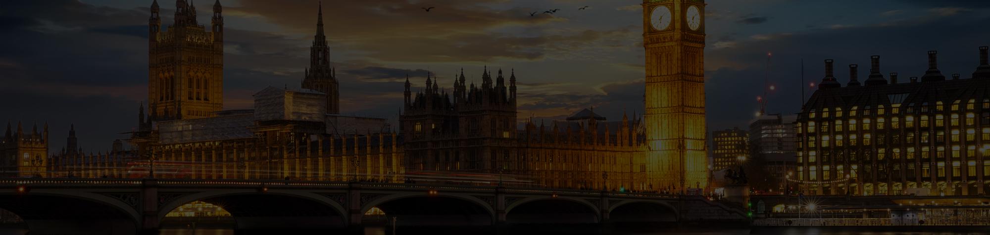 Londra in un week-end. 10 cose che non puoi perdere.
