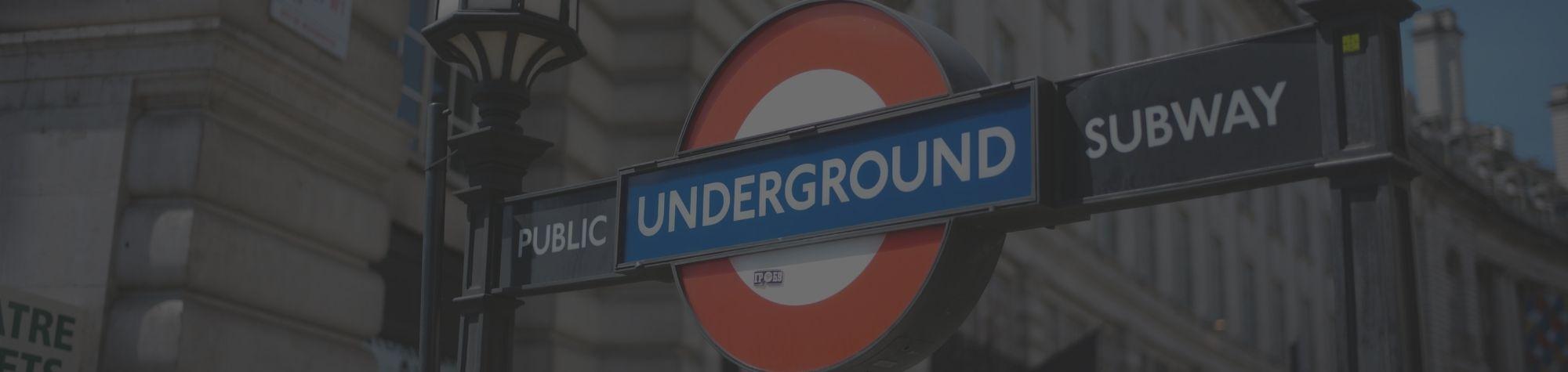 The Tube: tutte le curiosità sulla metro di Londra!